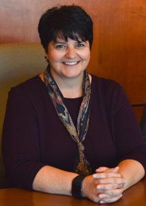 Christine Bosse CM Education Foundation Chair