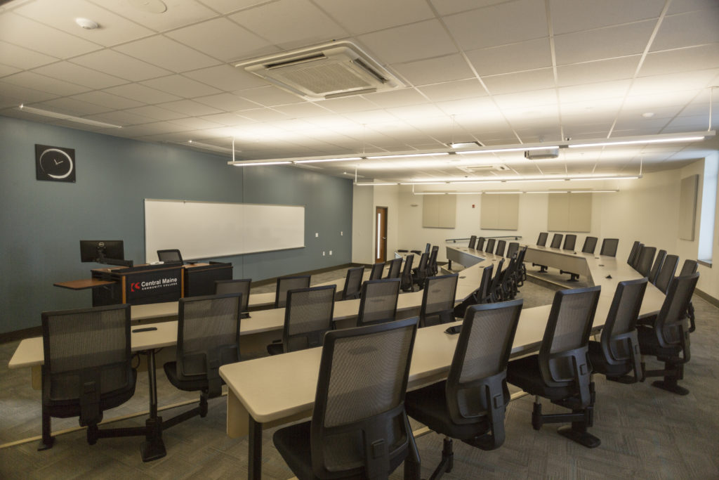 Tower Lecture Hall Event Space Photo