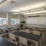 Lapoint Classroom Event Space Photo
