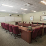 Jalbert Hall Conference Room Event Space Photo