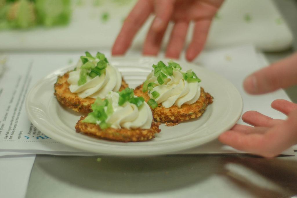 Culinary Arts Certificate Cmcc