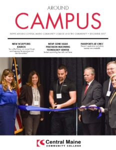 December 2017 Around Campus Featured Image