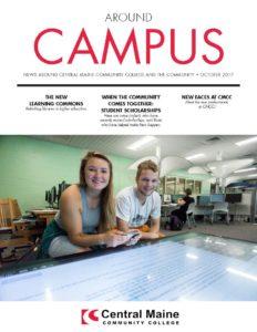 October 2017 Around Campus Featured Image