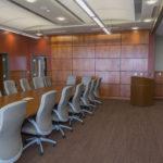 Tower 404, Leadership Seminar Room