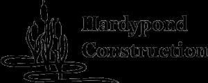 Hardypond Construction Logo
