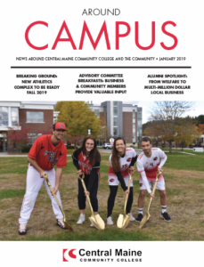 January 2019 Around Campus Featured Image