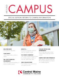 Return to Campus Info
